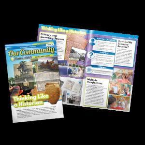 Studies Weekly Print Publications