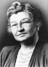 Edith Clarke, woman in STEM