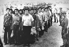 Greek Cypriot prisoners in Turkey