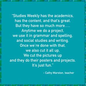 Studies Weekly is so much more