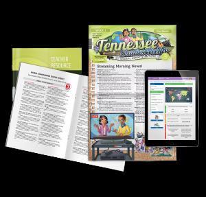 Studies Weekly Tennessee