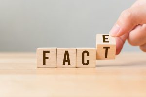 Confronting Political Polarization in the classroom by teaching facts