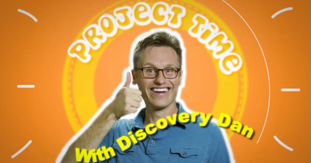 Studies Weekly Science Videos