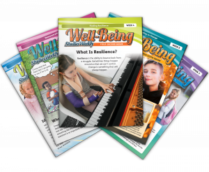 Studies Weekly Well-Being periodicals