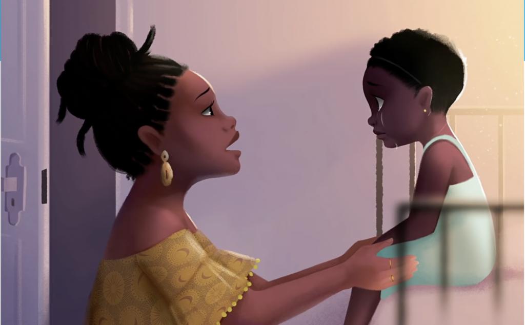 Sulwe, by Lupita Nyong'o