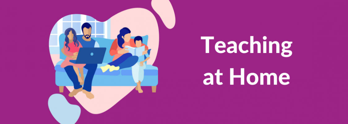 Parent Tips for Teaching at Home